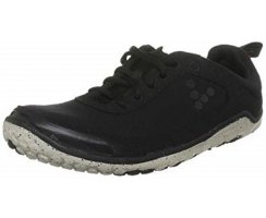 VIVOBAREFOOT KINDER BLACK