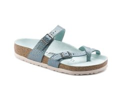 BIRKENSTOCK UNISEX MAYARI REGULAR FIT MERMAID AQUA