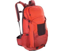 EVOC FR Trail 20L orange chilli red