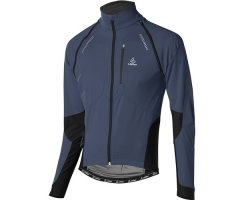 LÖFFLER HERREN BIKE OFF-ZIP JACKE SAN REMO WINDSTOPPER...