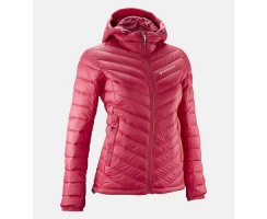 PEAK PERFORMANCE WOMENS FROST DOWN HOOD JACKET PASSION