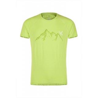 5XL Warnschutz Polo-Shirt Coolpass mit segmentierten Reflexstreifen,Atmungsaktiv,orange oder gelb Gr.XS