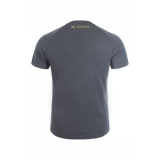 MONTURA SPORTY T-SHIRT MEN PIOMBO S