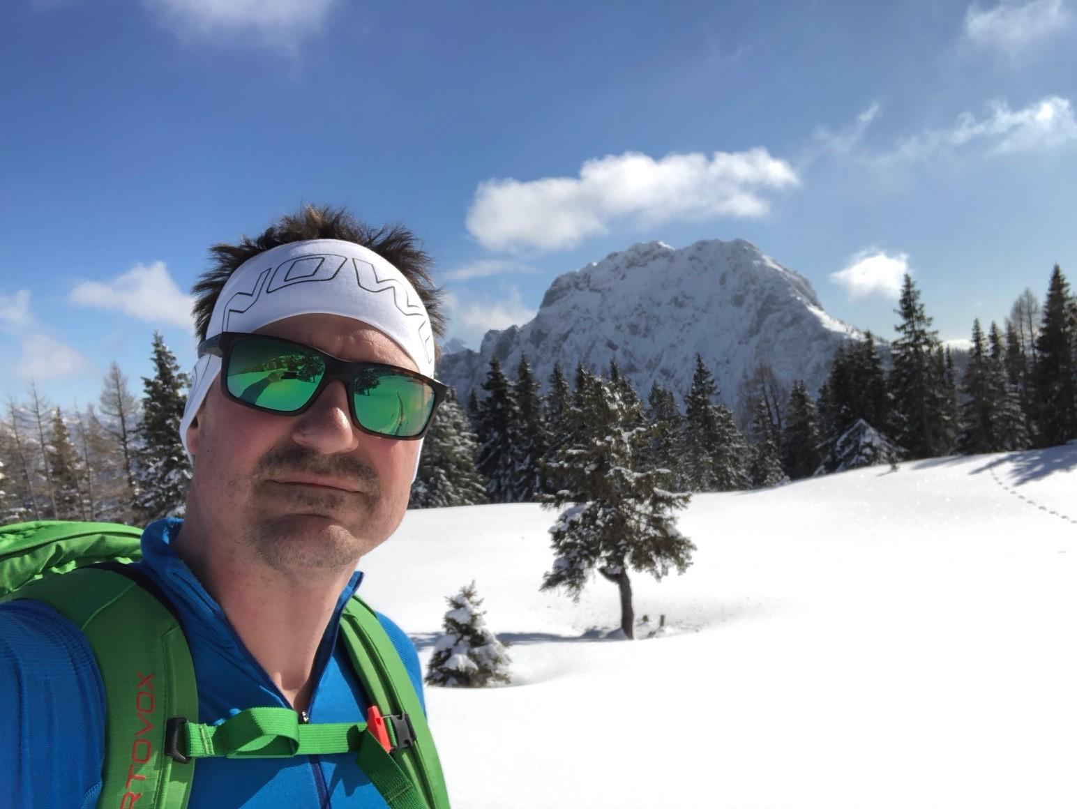 Skitour - Alexander Kranner - Nassfeld